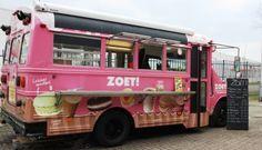 Food Truck Te Koop Nederland