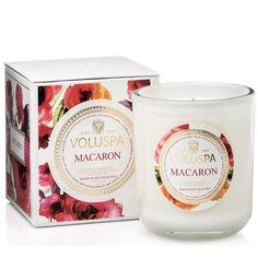 Voluspa Macaron Candle