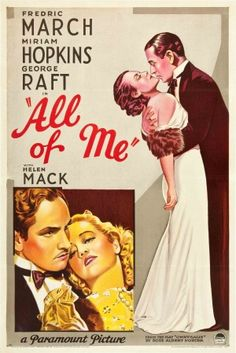 All of Me, 1934