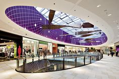 Loop 5 Shopping Center_Weiterstadt, Germany