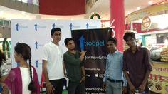 #Troopel #promotion #Malharmall #Indore #Suhas #Suhaspatil #Nepanagar #Suhaspatil298