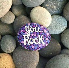 Kindness Rocks   Skip To My Lou