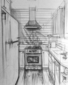 pencil sketching pencil art pencil drawings perspective drawing interior sketch realistic drawings drawing art drawing ideas interior architecture