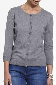 Bon Voyage Cardi SS2015 100% cotton NZ$199 #knitwear #fullyfashioned #summerknitwear #cotton #summer