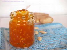 Confettura di albicocche e mandorle _ Arabafelice in cucina!