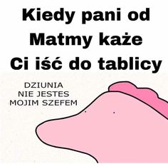 A tak pozatym love kuce z bronksu Best Memes, Funny Memes, Jokes, Funny Cute, The Funny, Reaction Pictures, Funny Pictures, Polish Memes, Just Smile