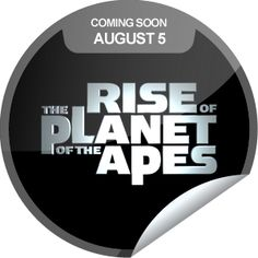 Rise of the Planet of the Apes Coming Soon