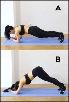 Love handles are as stubborn as a mule! They can be very difficult to get rid of if you're attacking it the wrong way. It's a problem that both women and men have to deal with. For persons who don't know what love handles are, there are sometimes referred to as muffin top or spare … Read More →