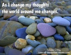 Louise Hay Affirmations - Self Esteem
