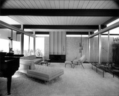 New Blog Post on the Krisel Residence from Chiminay Blue on Flickr