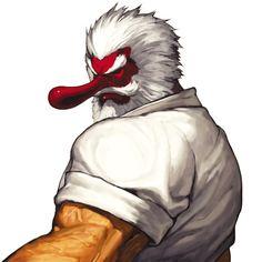 Mr. Karate | SNK vs. Capcom: SVC Chaos