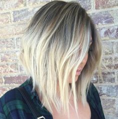 Best trending hairstyles and haircuts 2018 12 - Fashionetter