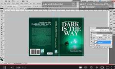 Beginner's Guide To Book Cover Design - Tips, Tutorials & Ideas