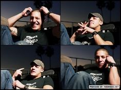 Theo Rossi candid shots. I know I've said it before but isn't he adorable!?!