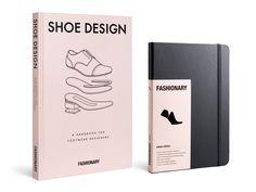 Fashionary Shoe Combo - shaewon@kateandjade.com - Kate and Jade Mail