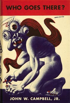 """""""Hannes Bok, pseudonym for Wayne Woodard (1914-1964), was an American artist, as well as an amateur astrologer and writer of fantasy fiction and poetry. He painted nearly 150 covers for various science fiction, fantasy, and detective fiction magazines, as well as contributing hundreds of black and white interior illustrations. Bok's work graced the pages of calendars and early fanzines, as well as dust jackets from specialty book publishers like Arkham House, Shasta, and Fantasy Press. His…"""