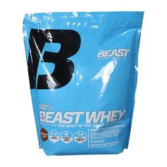 Visit London Supplements to buy Beast Sports 100 Percent Whey 1.8kg at affordable price. Checkout other products, and get exclusive discount offer with free shipping in UK.