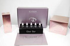 REVIDERM Premium Skindesign 4D Place Cards, Perfume Bottles, Place Card Holders, Perfume Bottle