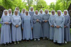 Recluses missionaries Solitude - Communion