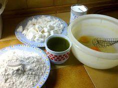 ΜΑΓΕΙΡΙΚΗ ΚΑΙ ΣΥΝΤΑΓΕΣ: Tυροψωμάκι στο πί και φί νοστιμότατο !!!! Oatmeal, Bread, Breakfast, Tableware, Ethnic Recipes, Food, The Oatmeal, Morning Coffee, Dinnerware