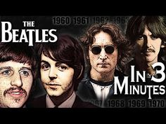 THE BEATLES | Face Change, Chronology & Best Songs