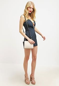 Missguided - Combinaison - navy