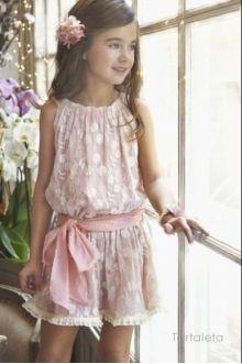 MOMOLO | moda infantil |  Vestidos Tartaleta, Tocados Tartaleta, niña, 20160711003751