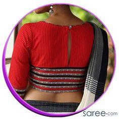 Back slit Design
