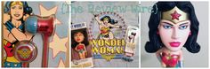 1 Winner Will Receive a Wonder Woman Prize Pack {RV $54.95}! The Prize Pack Includes: Wonder Woman Star Of Paradise Blue Ladies Tee Shirt, Wonder Woman Logo Headphones and Wonder Woman Bobble Head! See Rafflecopter for Entry Details. Open to U.S.  You must be 18 years old to enter to win. Ends 12/10