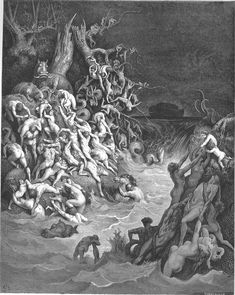 Category:Art depicting the Old Testament by Gustave Doré - Wikimedia Commons