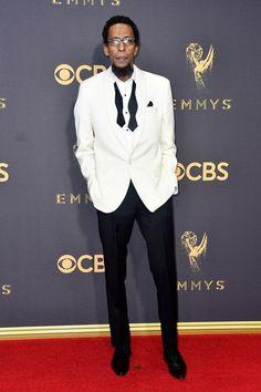 Os mais bem vestidos do Emmy 2017. Justin Hartley 785a4eeb1e6