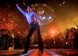 John Travolta- Saturday Night Fever