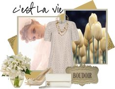 """""""Lovely Girl"""" by staciegh ❤ liked on Polyvore"""