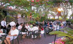 Harry's Seafood Bar Grille - St. Augustine Florida