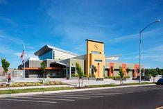 Sacramento Public Library - North Natomas