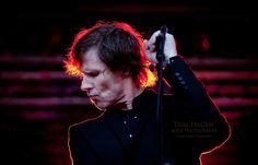 Mark Lanegan, Bilbao BBK Live 2013 by Tom Hagen