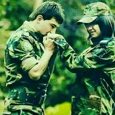 Army Couple Pictures, Indian Army Quotes, Indian Army Wallpapers, Military Couples, Indian Flag, Military Girlfriend, Romance, Army Life, Mystery Box