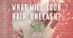 What will happen when you unleash your hair?  http://stage.unleash.unit9.net
