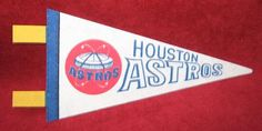 Hey, I found this really awesome Etsy listing at https://www.etsy.com/listing/462153552/vintage-mid-1970s-houston-astros-mlb