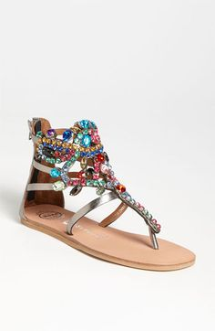 Jeffrey Campbell 'Prizzy' Sandal | Nordstrom