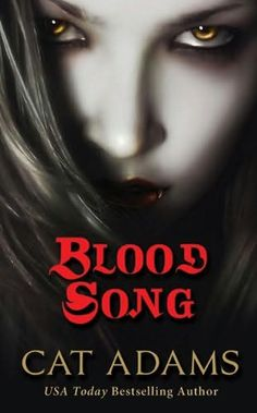 """like it - beginning of a new """"blood song"""" series"""