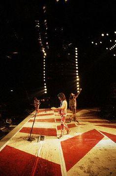 Van Halen, US Festival, May 29, 1983
