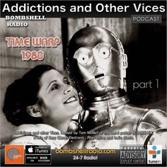 Today's Bombshell (Bombshell Radio) Bombshell Radio  Addictions and Other Vices Podcast This week on Bombshell Radio we Time Warp into 1980 Part 1 Two hours of selected tracks This is Addictions and Other Vices 458- Time Warp 1980 Part One I hope you enjoy! bombshellradio.com #Rock #Classics #AddictionsPodcast #Timewarp #Pop #80s #Radio #ClassicRock #BombshellRado #Disco #AddictionsandOtherVices
