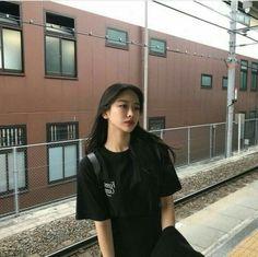Fashion asian girly heart 20 Ideas for 2019 Korean Girl Fashion, Korean Fashion Trends, Trendy Fashion, Asian Fashion, Ulzzang Korean Girl, Cute Korean Girl, Asian Girl, Korean Aesthetic, Aesthetic Girl