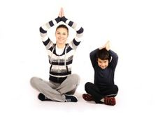 Yoga breathing exercises for kids