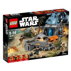 Lego 75171 Strijd op Scarif