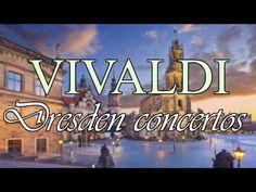 Vivaldi - Dresden Concertos / Concerti di Dresda