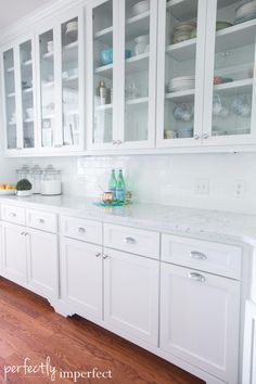 Kitchen Reveal | perfectly imperfect