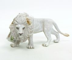 White Lion by CollectA