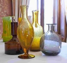horbowy Mid Century Design, Decoration, Still Life, Art Deco, Porcelain, Vase, Vintage, Polish, Paintings